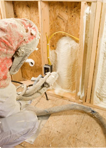Contact Us at Foamed Insulations for Professional Results